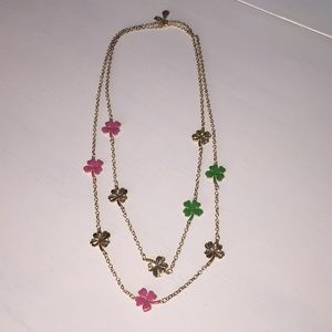 Lily Pulitzer Necklace